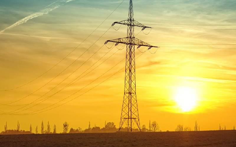 Ethiopia rations electricity for homes