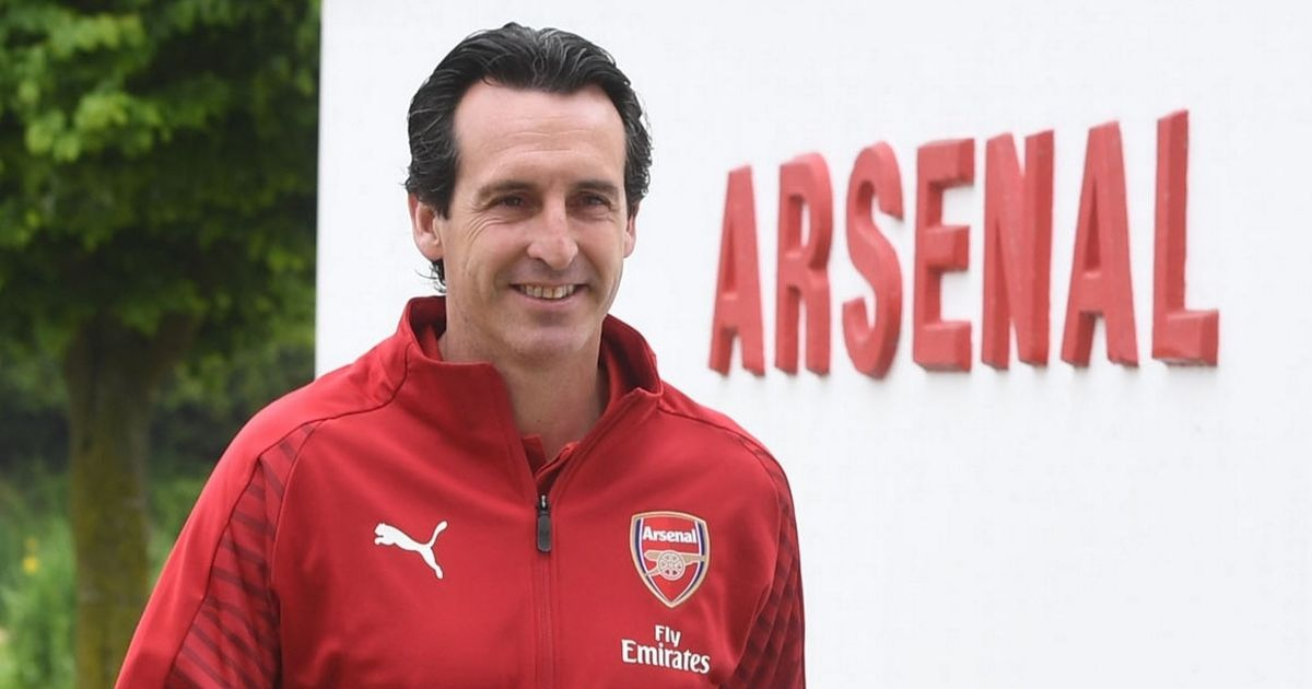 Gunners boss Unai Emery reveals the position Arsenal will finish in EPL table