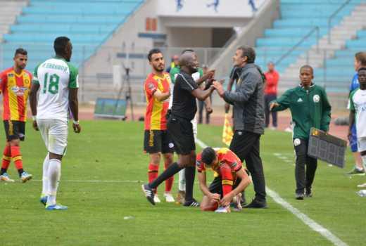 How K'Ogalo was bullied by cops, fans in Tunisia