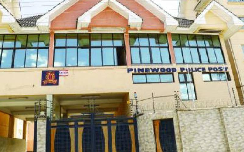 Jitters over new police housing scheme