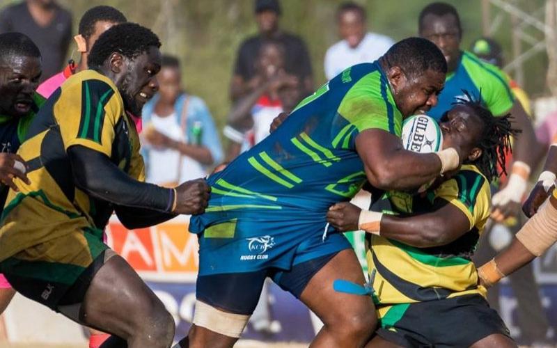 KCB silence Kabras to retain Kenya Cup