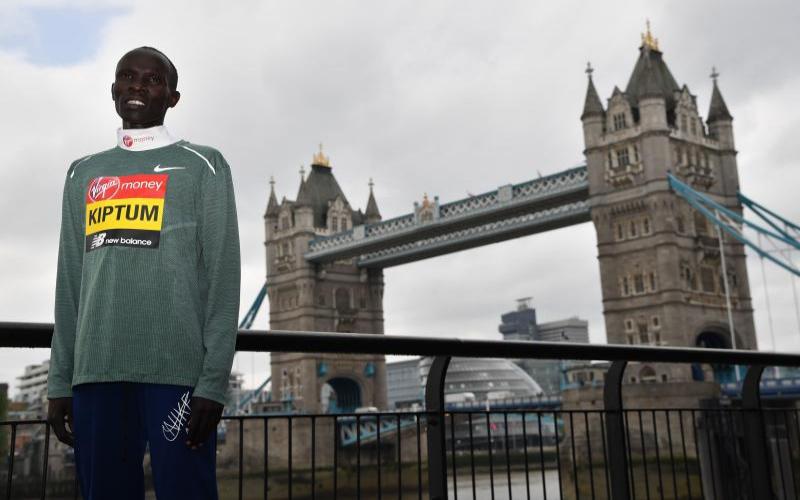 Kenyan athlete suspended as AK weighs in on doping menace