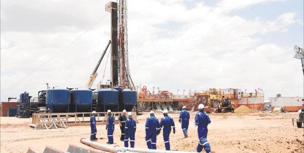 Let Turkana oil benefit Kenya