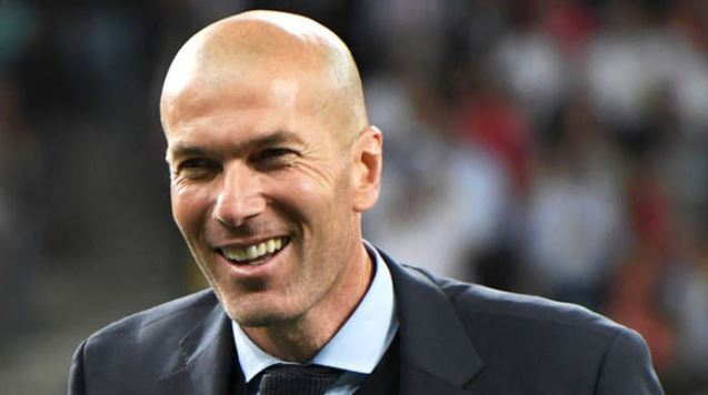 Local coaches should learn from Zidane