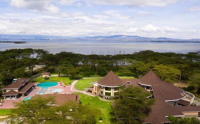 Naivasha grows as conference destination