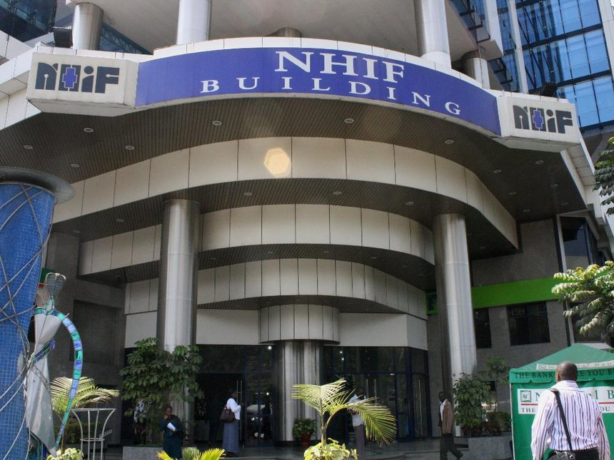 NHIF top bosses to be charged in court