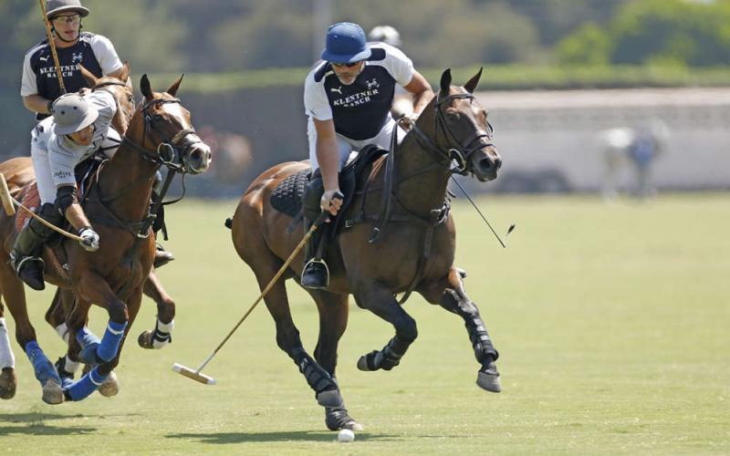 Polo: Forte pick second win in tourney