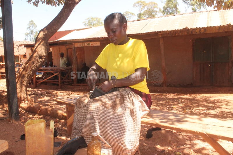 Poor cobblers cut off from Sh300 billion State plan
