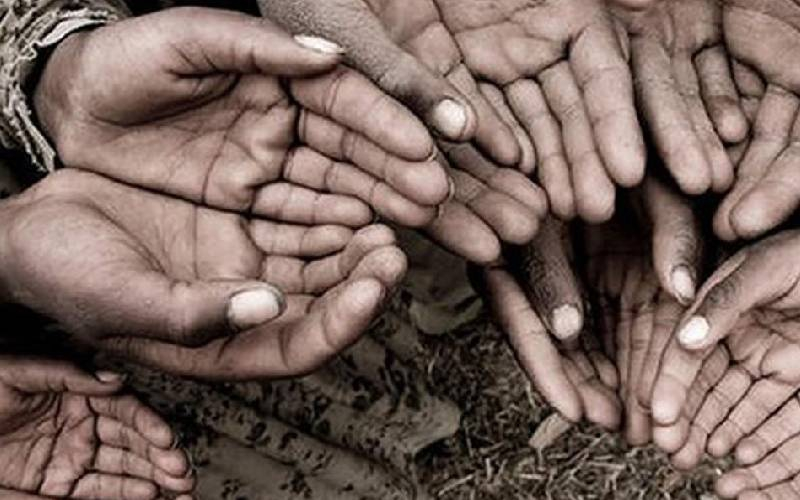 Time to query policies on poverty reduction, wealth creation
