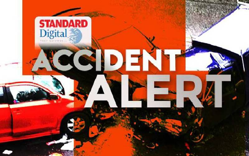 Two killed in Mumias accident