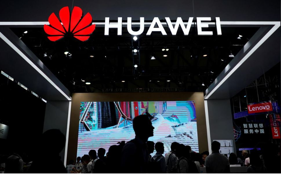 US urge allies to avoid Huawei product