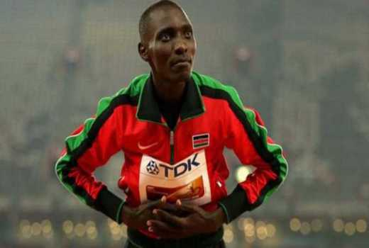 We are not helping Asbel by accusing anti-doping bodies