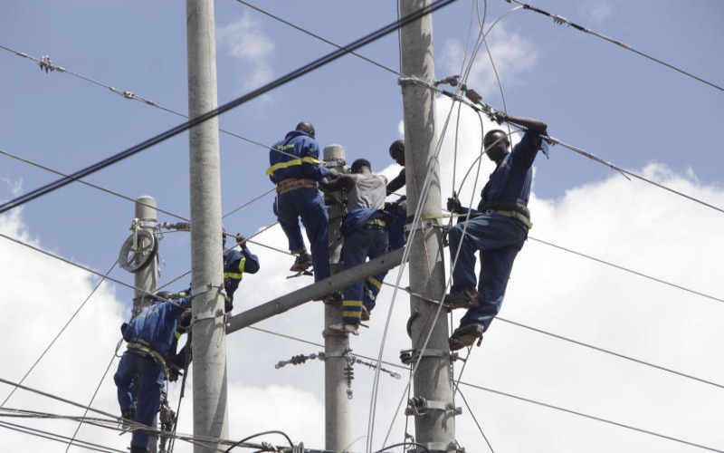 Weeks after failed sale, power producer gets Danish suitor