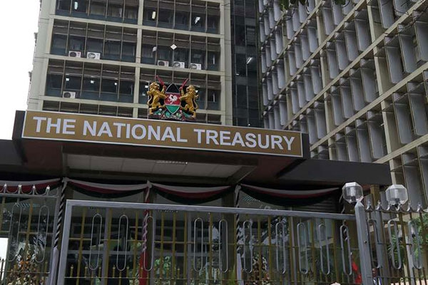 Why Central Bank reads mischief in Treasury's move to control lending