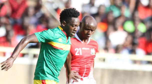 Will 2019 Afcon be a tourney of minnows?