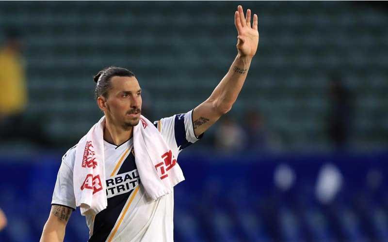 Zlatan Ibrahimovic banned for violent conduct