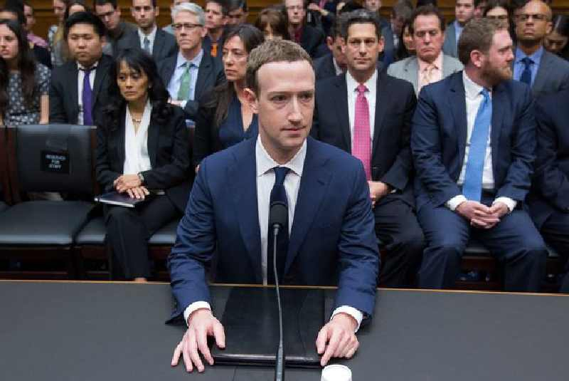 Zuckerberg angry after parliament publishes his emails