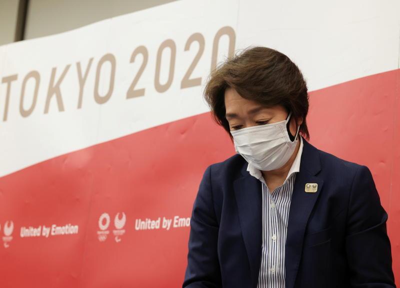 Tokyo Olympic organisers meet on overseas fan ban