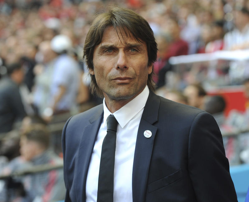 Tottenham call off talks with Conte over manager role