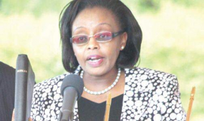 Kenyan tourist vans to wait longer to access Dar market