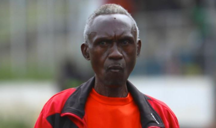 Tribute: Former All Stars, Stima coach Omino hailed