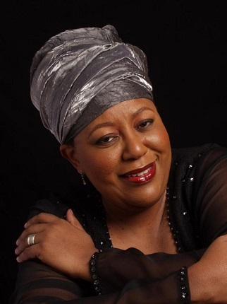Tribute to Sibongile Khumalo, 'The First Lady of Song,'