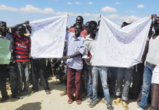 We have lost hope in Tullow Oil, Turkana residents say