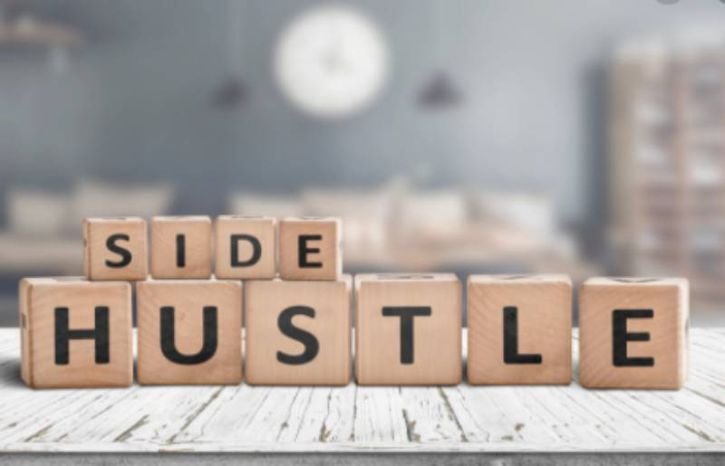 Turn your side hustle into main occupation