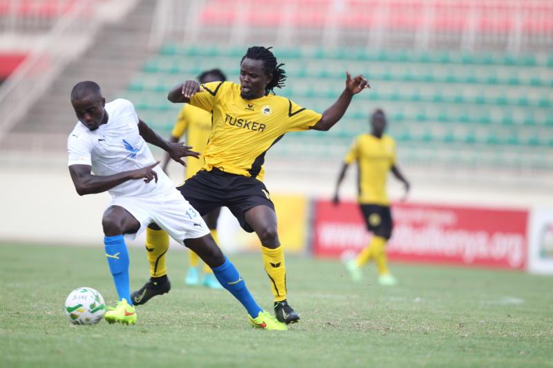 Tusker knock-out Djiboutian champions Arta Solar, to face Egyptians Zamalek in Champions League