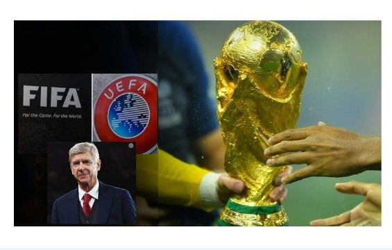 UEFA set to oppose FIFA over proposals to hold World Cup every two years