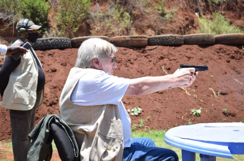 We are ready to move wheels - Kenya's IDPA team declares ahead of championships