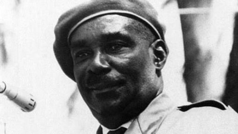 When Zanzibar was melting pot of political radicals in the region