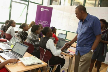 Which way for Kenya's highly hyped Silicon Savannah?
