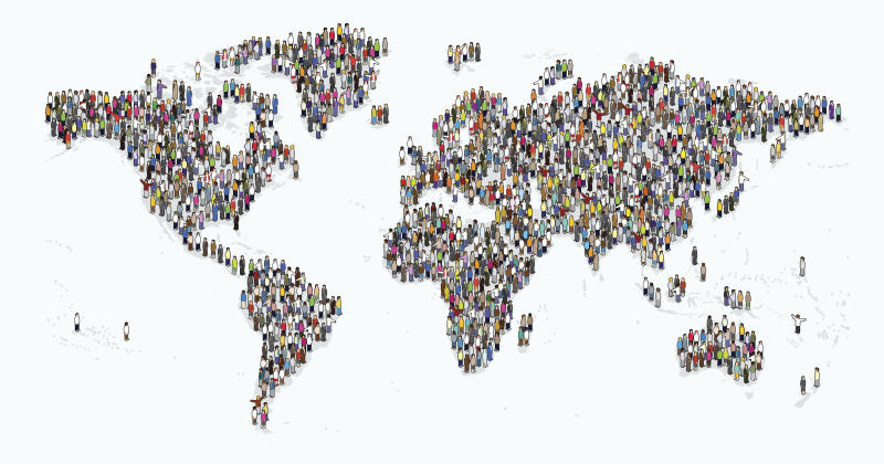 Why declining population is a worrying global challenge
