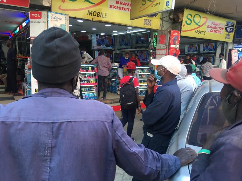 Photo of Why economy has reopened despite rise in Covid-19 cases | The Standard