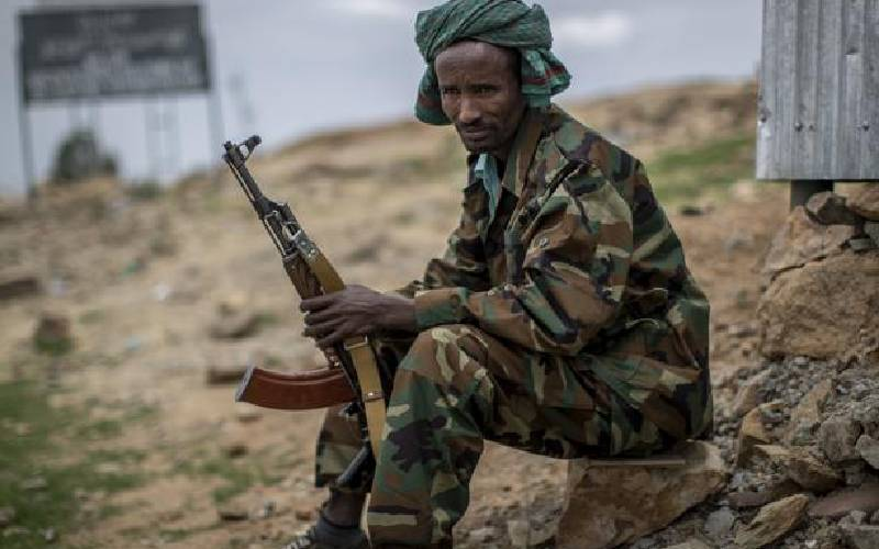 Why Ethiopian regime is at war with Tigray
