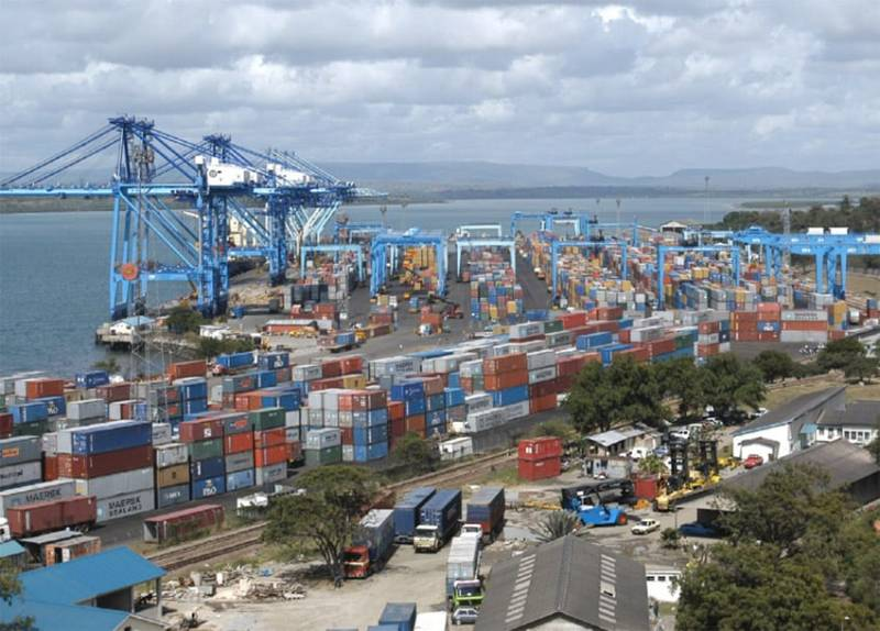 Why inland ports are crucial to the transport network