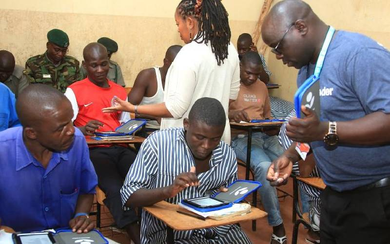 Why Kenya needs a gender inclusive digital transformation