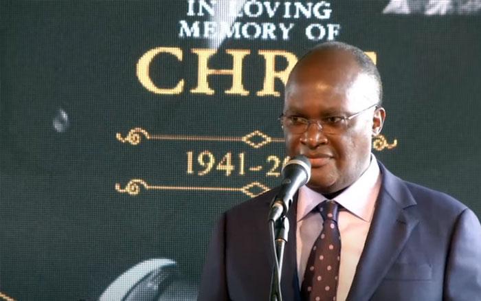 Why Uhuru couldn't leave Kirubi behind during foreign trips: CS Macharia