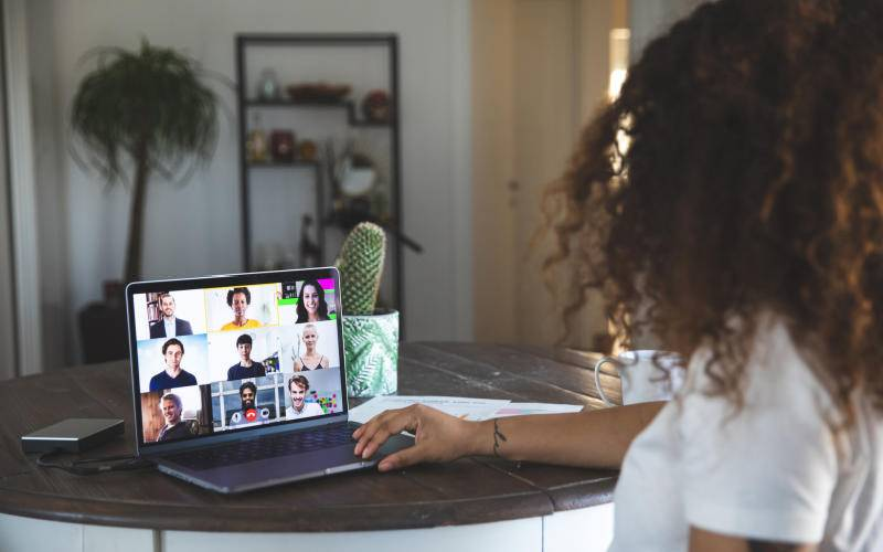Why 'video call fatigue' might be making you tired during lockdown