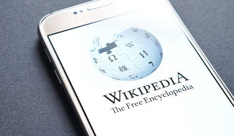 Wikipedia fights back