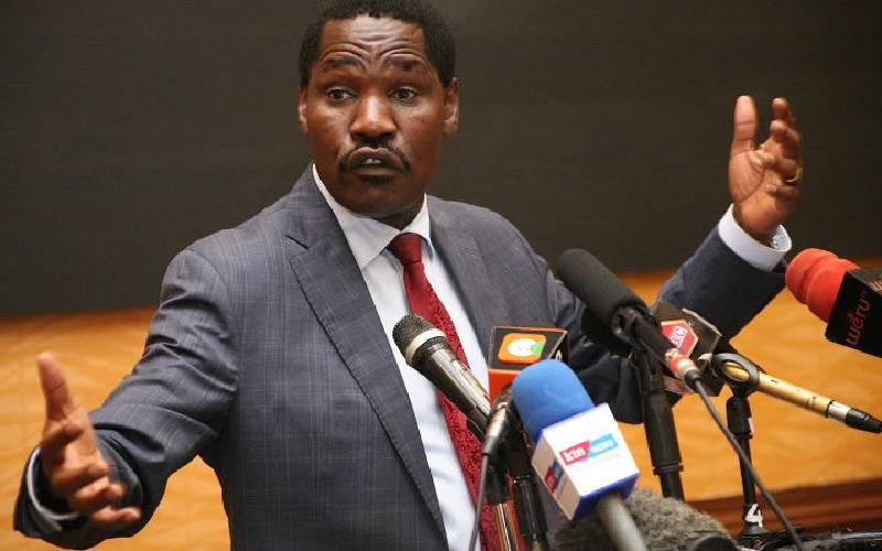 Will Munya's reformist policies turn around farmers' fortunes?
