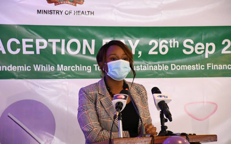 World Contraception Day: Ministry pledges to give Kenyans contraceptives
