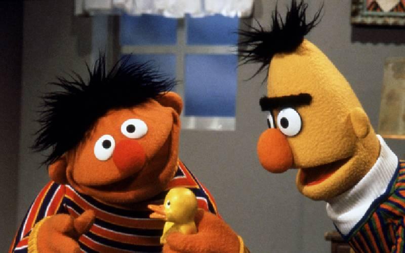 World-famous children's show back on KTN