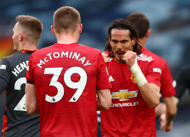 'El Matador', Greenwood seal Man Utd comeback win against Mourinho