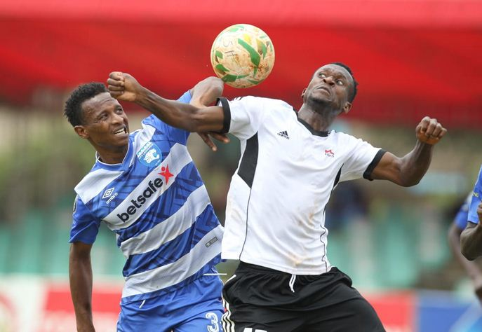 AFC Leopards edge Equity on penalties to reach FKF Cup finals