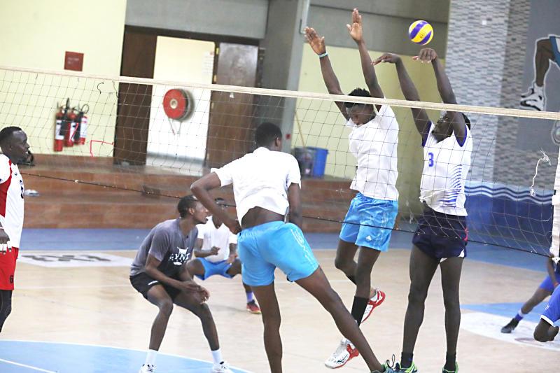 Africa Club Championship: Debutants KPA beat APR as GSU lose to Zamalek