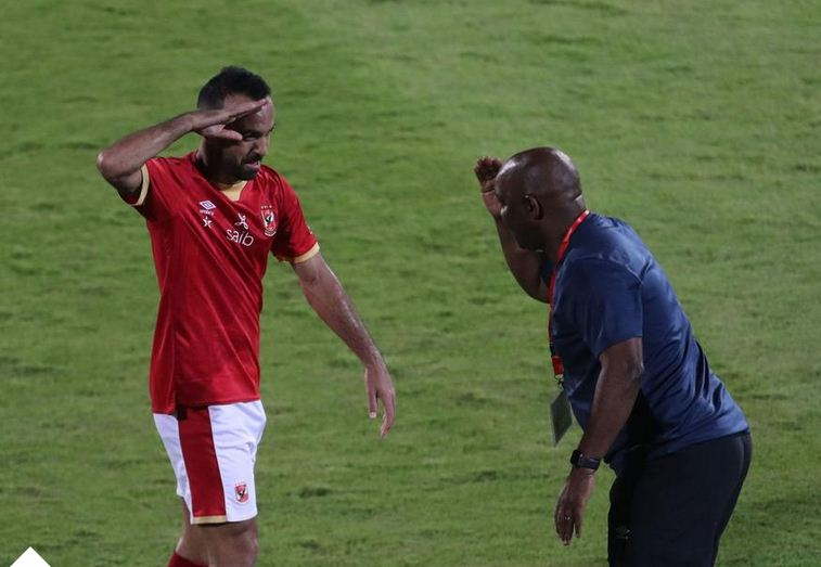 Ahly punish 10-man Kaizer Chiefs to win CAF Champions League 10th time