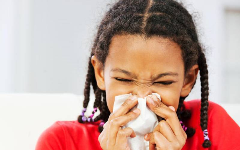 Asthma in children and what to look out for