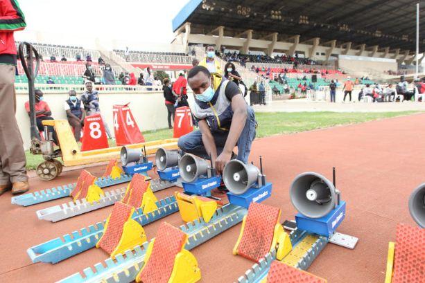 Athletics: Impressive Ferguson and Otieno dominate AK relays meeting